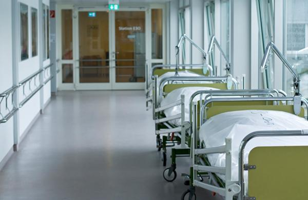 Hospitals - geothermal energy takes pressure off tight budgets